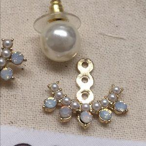 Peace love flair Jewelry - Miranda Earring jacket