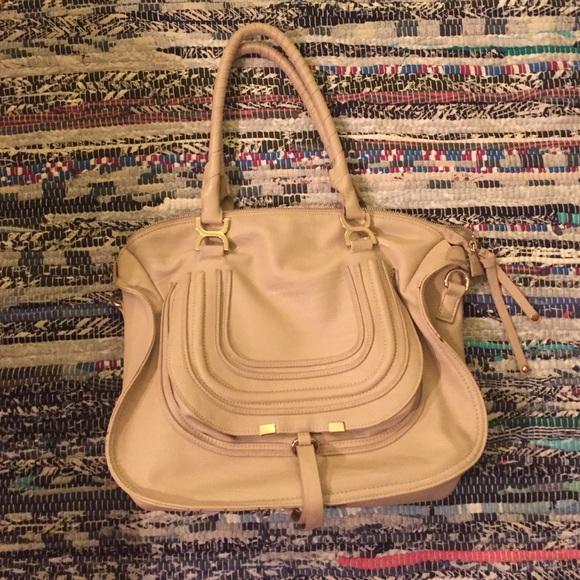Chloe Marcie Look Alike Bag Cabas Yves Saint Laurent