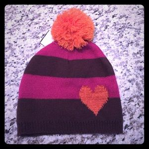 Betseyville Winter Hat