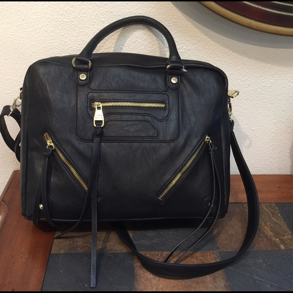 244b64cbd6 Steve Madden Bags   Laptop Satchel   Poshmark