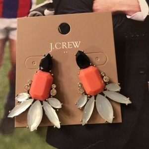 🌟Sale J.crew Gorgeous Sunset Earrings