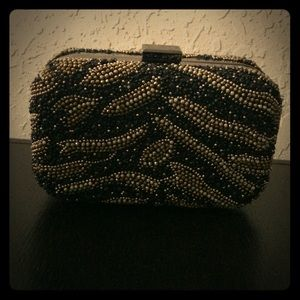 Zara Woman's Collection clutch