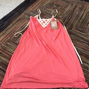 NWT Juicy Couture Passenger Car dress