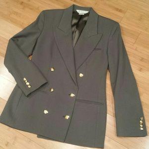 Austin Reed Jackets Coats Austin Reed Wool Blazer Sz 4 Poshmark