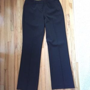 New York & Co. black trousers