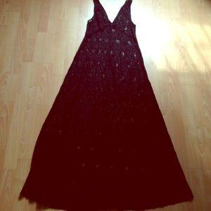 Super sexy lace dress