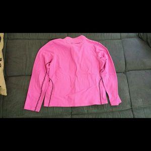 Under Armour Sweaters - Half zip pullover fleece