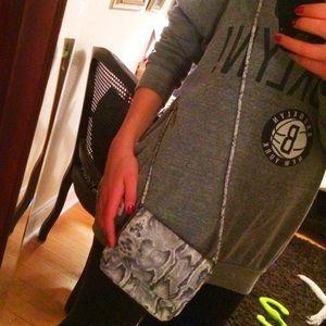 Banana Republic Handbags - ✨Price Cut✨ Real Italian Leather shoulder Bag NWOT