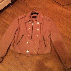 Forever 21 coat/jacket