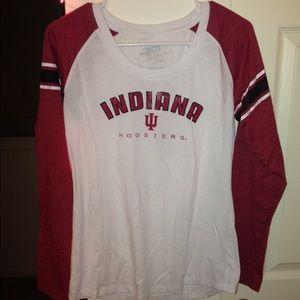 Tops - IU long sleeve shirt