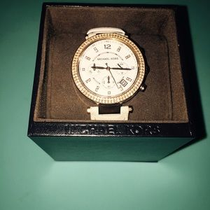 Authentic Michael Kors Watch!!