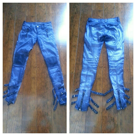 Frankie B Jeans Limited Edition