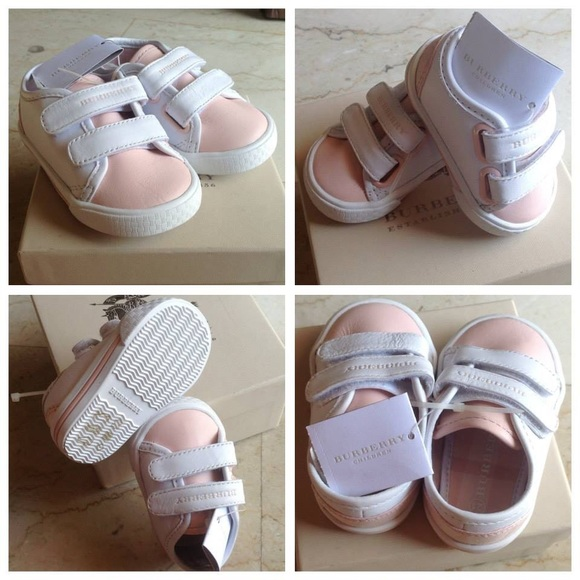 Burberry Other Baby Shoes