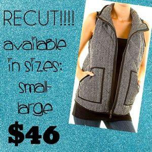 Outerwear - Popular vest
