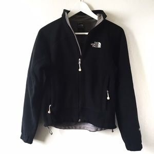 The North Face Jackets & Blazers - Northface Windwall zip jacket