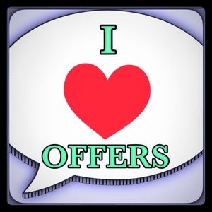 Other - Please Feel Free to Use Offer Button⬇️⬇️⬇️