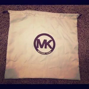 Michael Kors Duster/Dust Storage Bag