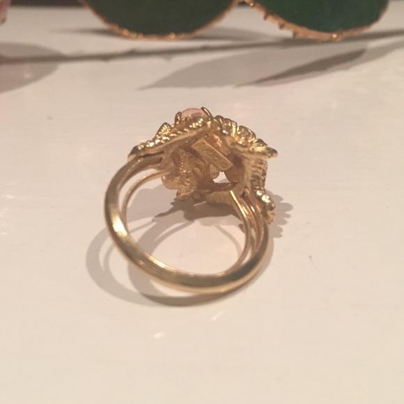 100 Off Avon Jewelry ☀️sale☀️ Vintage Auth Avon Gold