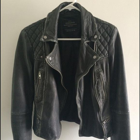 All saints womens jackets