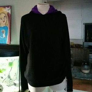 Sweaters - Reversible Cashmere hoodie