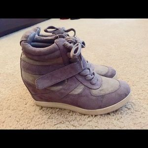 Shoes - Sneaker wedges