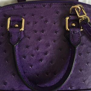 9e4a41326ed8 Bags - Mini bag like LV alma BB petty cute. purple.