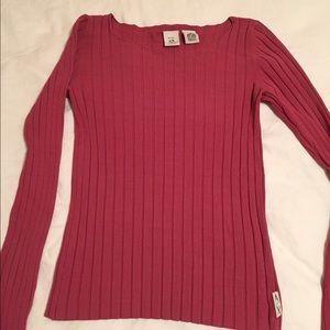 Armani Exchange Sweaters - Pink Armani Exchange Sweater size M