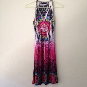 Dresses & Skirts - Swim Cover Up Summer Dress