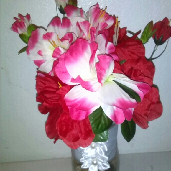 Angelese Creations Other | Flower Pen Arrangements Handcrafted ...