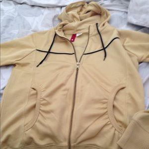H&M track jacket