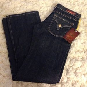 Flying Monkey Boot cut jeans