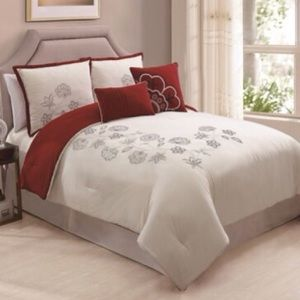 5-pc Bed Set