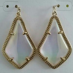 Kendra Scott Jewelry - NIB Kendra Scott Alex Earrings