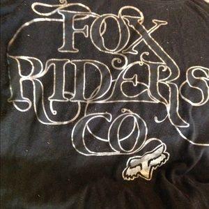Fox riders co