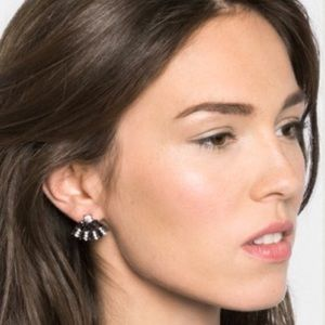 Baublebar Grey Earrings