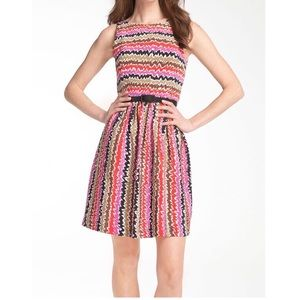 Trina Turk Dresses & Skirts - Trina Turk Silk Printed Dress