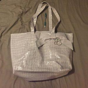 Disneyland Handbags - Large Grey Disney Tote bag