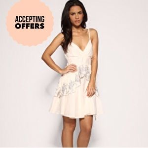 ASOS Dresses & Skirts - ASOS Soft Pink Dress