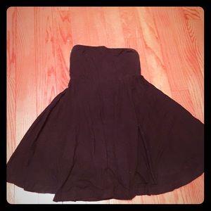 Forever 21 Dresses & Skirts - Black sleeveless dress
