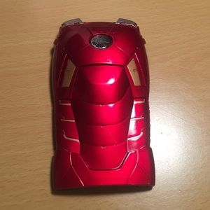 Iron Man IPhone 5 hard case