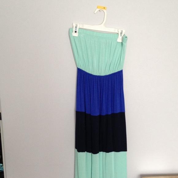 b0acbb27cf39 Soprano Dresses | Tj Maxx Maxi Dress | Poshmark