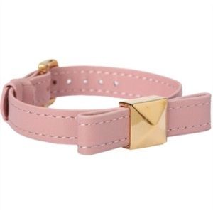 kate spade leather bracelet