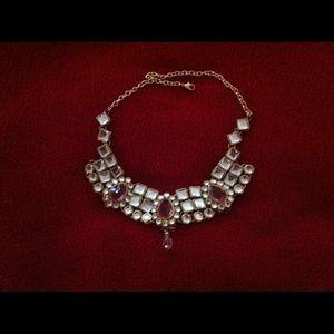 Jewelry - Beautiful kundan necklace*****SOLD****