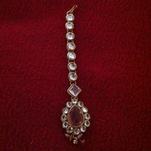 Jewelry - Gorgeous headpiece