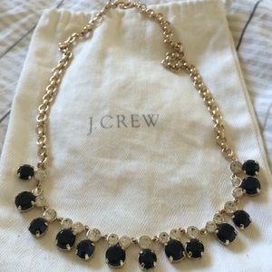Jcrew bib necklace