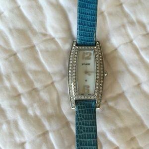 Rectangular Watch