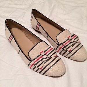 *HOST PICK* New JCrew bow loafers!