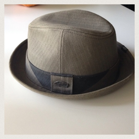 bd1a42237d4 Vans fedora. M 54f3a436d14d7b35b901492d. Other Accessories you may like. Hat