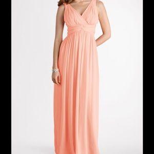 """Donna Morgan """"Julie"""" dress."""
