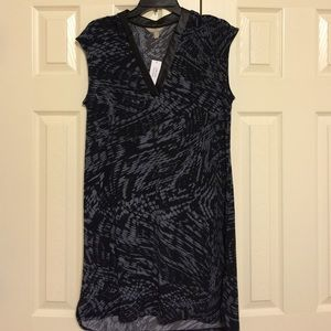 Banana Republic Beautiful Tunic Dress